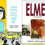 "Comics Syllabus: Rachelle Cruz on ""Duran Duran, Imelda Marcos, and Me"" and ""Elmer"""