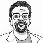 Alternative Comics Creator Mark Campos Has Died