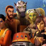 <i>Star Wars Rebels</i> Season 4 Mid-Season Trailer Released [UPDATED]