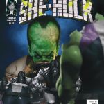 """Exclusive Preview: """"She-Hulk"""" #161"""