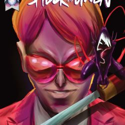 Spider-Gwen 28 Featured