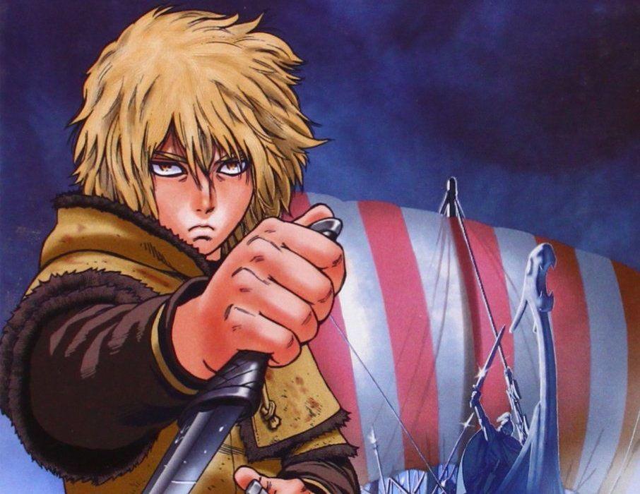 Vinland Saga 1 Featured