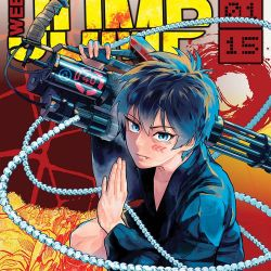 This Week in Shonen Jump Featured January 15, 2018