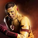 Wally West Joins Legends of Tomorrow