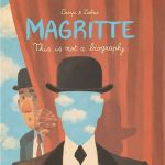 """""""Magritte: This is Not a Biography"""""""