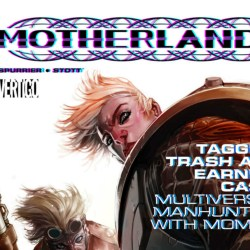motherlands #1 featured