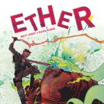 """Ether"" Returns in May With ""The Copper Golems"""