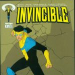 """What Will You Have After 500 Years?"" A Look Back at ""Invincible"" and How I Got into Comics"