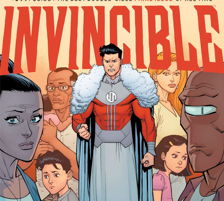 Invincible 144 cover - cropped
