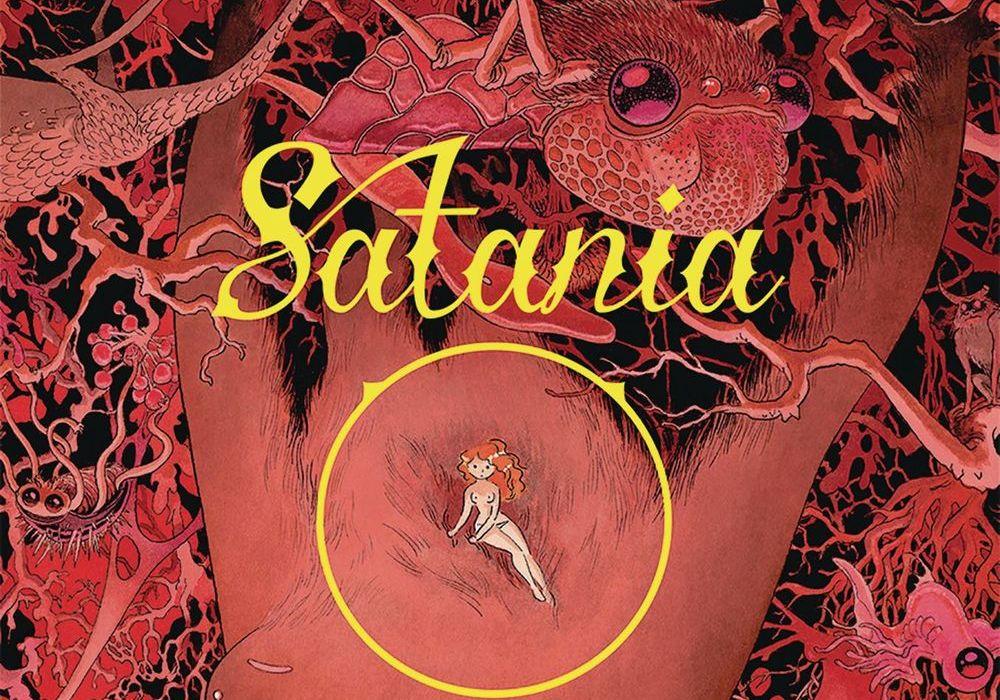 Satania Featured