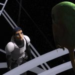 "Five Thoughts On <i>Star Wars: Rebels</i>'s ""Wolves And A Door"" & ""A World Between Worlds"""