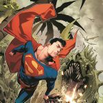 """Superman"" and ""Action Comics"" Rebirth Teams Bring Their Runs to an End"