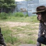 "Five Thoughts on <i>The Walking Dead</i>'s ""Honor"""
