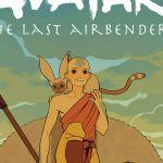 """Avatar: The Last Airbender—Team Avatar Tales"""
