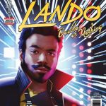 """<i>The Boondocks</i> Writer Rodney Barnes to Pen """"Lando: Double or Nothing"""""""