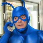 "Five Thoughts on <i>The Tick</i>'s ""Tale from the Crypt"""