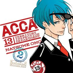 Acca Vol -2 - Featured