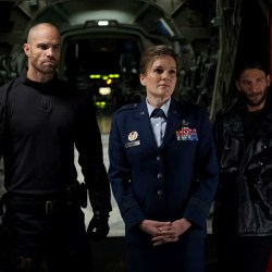 Agents of SHIELD The Devil Complex