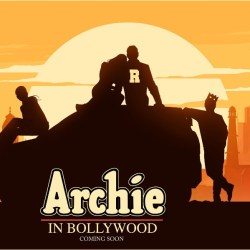 Archie-in-Bollywood