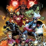 "Make Mine Multiversity Episode 10: <i>Avengers</i> and ""Avengers"""