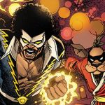 Second Set of DC/Hanna Barbera Crossovers Announced
