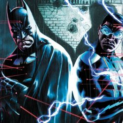 Detective Comics 982 Banner