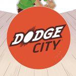 """Dodge City"" #1"