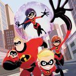 "Dark Horse Announces ""Incredibles 2"" Tie-In Comics"