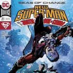 "Don't Miss This: ""New Super-Man and the Justice League of China"""