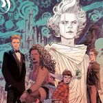 "Neil Gaiman Announces ""Sandman Universe"" Line of Comics"