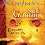 """The Sandman"" Volume 1: ""Preludes & Nocturnes"""