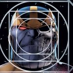 """Marvel Announces """"Thanos: The Infinity Conflict"""""""