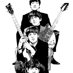 The Beatles Story Featured