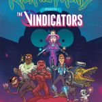 """Rick and Morty Presents: The Vindicators"" #1"