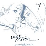 """Oni Press Announces """"Wet Moon Book 7: Morning Cold"""""""