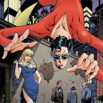 "DC to Release a New ""Plastic Man"" Miniseries by Gail Simone and Adriana Melo"