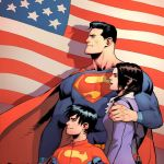"""C2E2 2018: Pat Gleason Talks the End of """"Superman"""" and """"Action"""" #1000"""