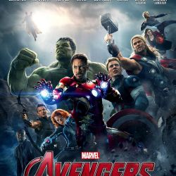 Avengers Age of Ultron Featured