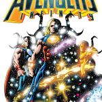 Avengers Historian #4: Eternity in an Hour