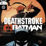 C2E2 2018: Priest and Pagulayan Talk 'Deathstroke vs. Batman'