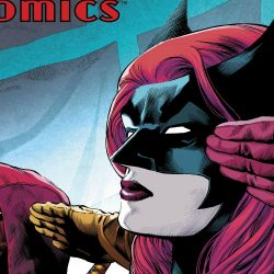 Detective Comics 978 Featured