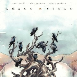 Grass Kings #14 featured