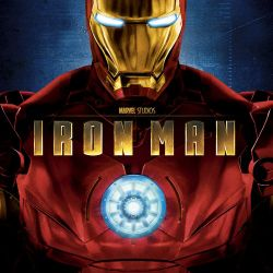 Iron Man Featured