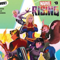 Marvel Rising 0 Featured