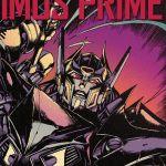 """""""Optimus Prime"""" #18"""
