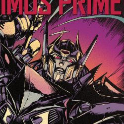 Optimus Prime 18 Featured