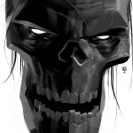 """Shadowman"" #2"