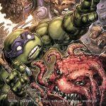 """Exclusive Preview: """"Teenage Mutant Ninja Turtles Universe"""" #21"""