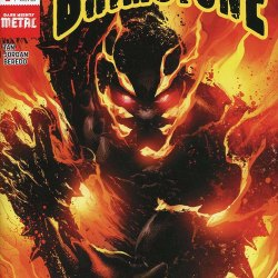 The Curse of Brimstone #1 Featured