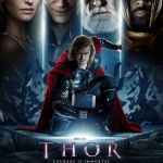 Marveling at the Movies Episode 5: Thor (or, Odin's Basically a Cellphone)